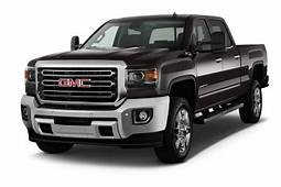 2018 GMC Sierra 2500HD 2WD Crew Cab Long Box Specs And
