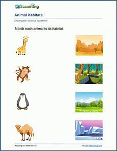 science worksheets k5 12269 kindergarten plants animals worksheets k5 learning