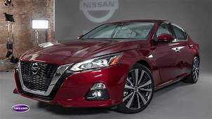 2019 Nissan Altima First Look — Carscom  YouTube