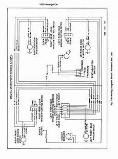 Chevy Truck Power Window Wiring by 4 Best Images Of 55 Chevy Wiring Diagram Turn Signals