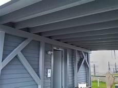 Carport Zwischen Haus Und Garage - holz carport nach ma 223 projektfotos kunden