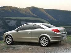 Fotos De Opel Astra Top 2006 Foto 8