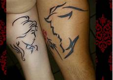 20 Matching Tattoos For That Will Grow
