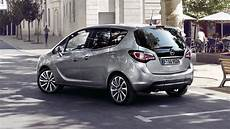 opel meriva prices specs and information car tavern
