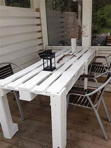 Tafel Selber Bauen - 21 amazing uses for pallets