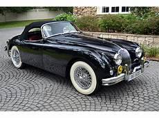 1958 Jaguar Xk150 For Sale Classiccars Cc 1032962