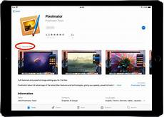 how to preview mac apps in app store iphone and ipad