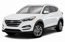SUV New Cars Ireland  Hyundai Tucson CBGie