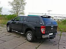 Ford Ranger Cab Hardtops Version Ii Kundenfotos