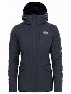 the inlux waterproof insulated s jacket black at lewis partners