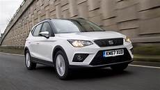 seat arona suv 2017 review auto trader uk