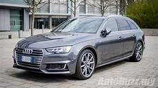 Audi A4 B9 Finally Launched In Malaysia 2 0 Tfsi Priced