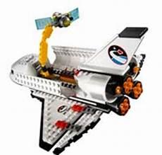 Lego City 3367 Jeu De Construction La Navette