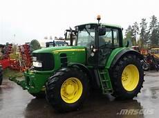 deere 6930 premium ap gebrauchte traktoren gebraucht