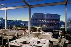 ristoranti con terrazza panoramica roma roma dieci ristoranti romantici e con vista grazia it