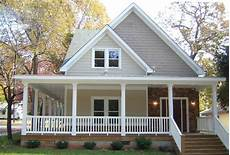 country cottage house plans with wrap around porch plan 58547sv sophisticated country cottage small