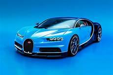 Que De Chiffres Pour La Nouvelle Bugatti Chiron
