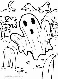 Malvorlagen Geister Ausmalbilder F 252 R Kinder Malvorlage Geist Gespenst