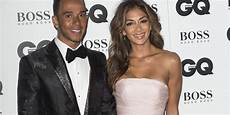 Lewis Hamilton Posts Heartbreaking Birthday Message To Ex
