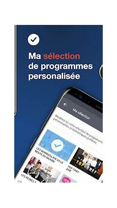 m 6 replay 6play tv en direct et replay applications sur play