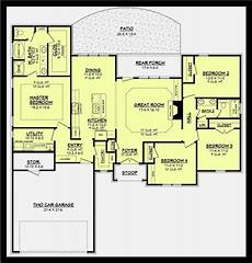 1500 square foot ranch house plans 1500 square foot ranch style house plans with garage in