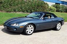 2000 Jaguar Xk8 Convertible Auto Collectors Garage