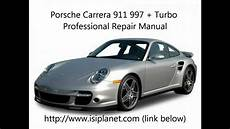 manual repair free 2013 porsche 911 navigation system porsche carrera 911 997 repair manual quality tools youtube
