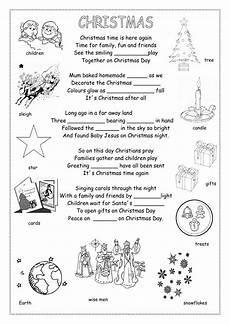 poem interactive worksheet