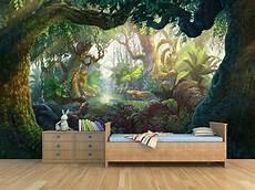 papier peint sticker mural papier peint photo personnalis 233 paysage fantaisie dans la