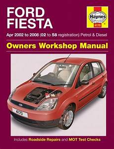 old cars and repair manuals free 1984 mitsubishi space engine control ford fiesta 2002 2008 repair manuals car workshop