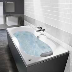 comment installer une baignoire balnéo baignoire baln 233 o avec tablier rectangulaire l 180x l 80 cm