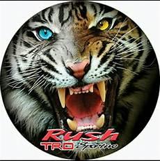 80 Gambar Gambar Keren Harimau Terbaik Pusat Informasi