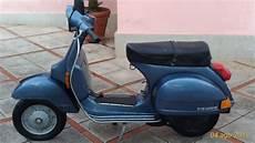 Piaggio Vespa Px 200 E 1983 Catawiki