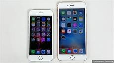 fiche technique iphone 6s plus apple iphone 6s plus test prix et fiche technique