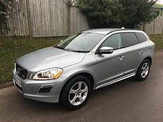 old car manuals online 2009 volvo xc60 electronic throttle control volvo xc60 2 0d3 drive r design manual sold oakley car and classic
