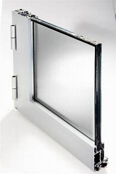 Porte En Aluminium Avec Vitrage Imprim 233 224 D 233 Cors Ou Sabl 233
