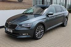 škoda Superb Combi Laurin Klement 2 0 Tdi 4x4 4sm 5607