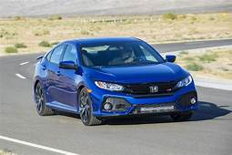 2017 Honda Civic Review Ratings Specs Prices And
