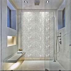 Of Pearl Bathroom Tiles of pearl tile backsplash seamless pearl tile with