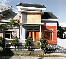 Gambar Contoh Desain Rumah Minimalis Jaman Dahulu Paling