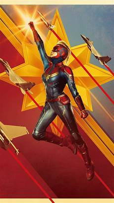 Wallpaper Iphone 8 Plus 4k Marvel captain marvel 4k 2019 wallpapers hd wallpapers id 27568