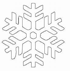 Schneeflocke Malvorlage Einfach Kostenlose Malvorlage Schneeflocken Und Sterne