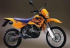 1997 Ktm 400 Lc4 Lse Moto Zombdrive