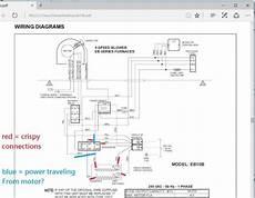 3 speed blower motor wiring help doityourself com community