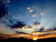 Gambar Air Horison Matahari Terbit Matahari Terbenam