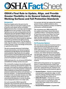 osha publications occupational safety and health