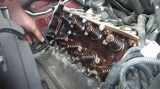 how to feed mercedes a class timing chain