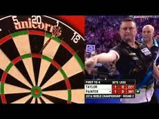 ritchie gardner at ally pally 2016 pdc world