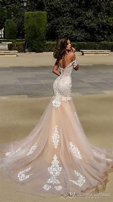 victoria soprano 2018 wedding dresses the one bridal collection wedding inspirasi