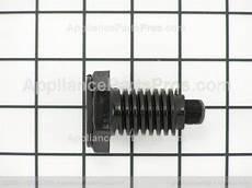 frigidaire 134548800 leveling leg appliancepartspros com